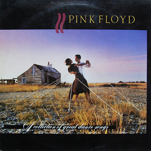 Pink Floyd : Collection of Great Dance Songs