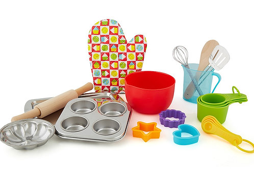 Baking Play Set: Play House