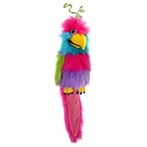 Large Birds: Bird of Paradise Puppet