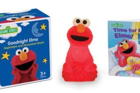 Sesame Street: The Goodnight Elmo Kit: Nightlight