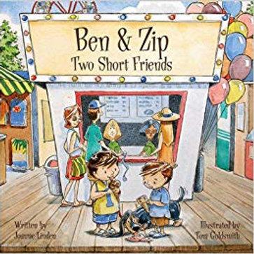Ben & Zip: Two Short Friends
