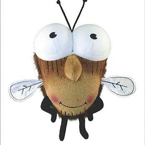 "Fly Guy Doll: 8"""