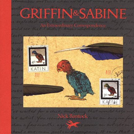 Griffin and Sabine: 25th Anniversary Edition