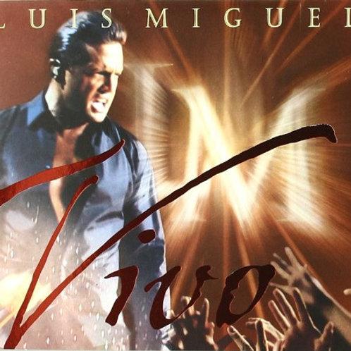 Luis Miguel - Vivo (Live)