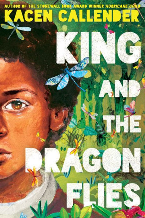 King and the Dragonflies (National Book Award Winner)