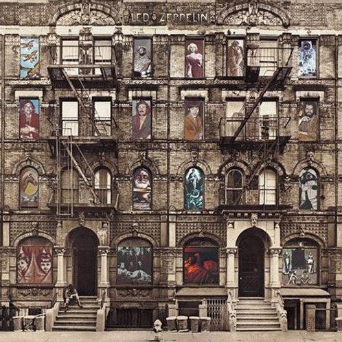 Led Zeppelin : Physical Graffiti