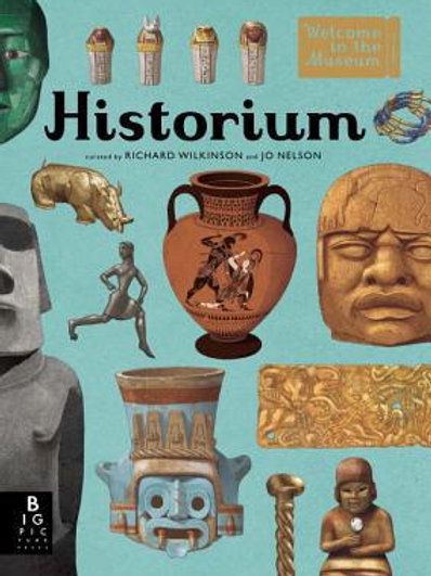 Historium : Welcome to the Museum