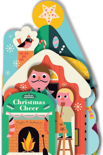 Bookscape Board Books : Christmas Cheer
