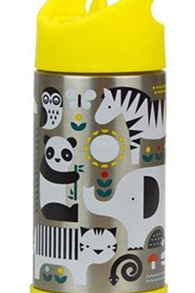 Animals Stainless Steel Water Bottle