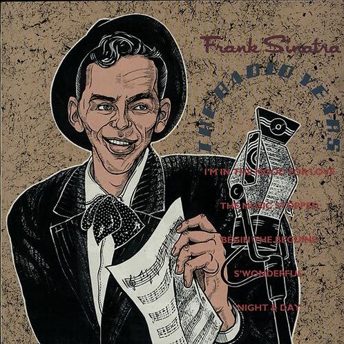 Frank Sinatra - The Radio Years