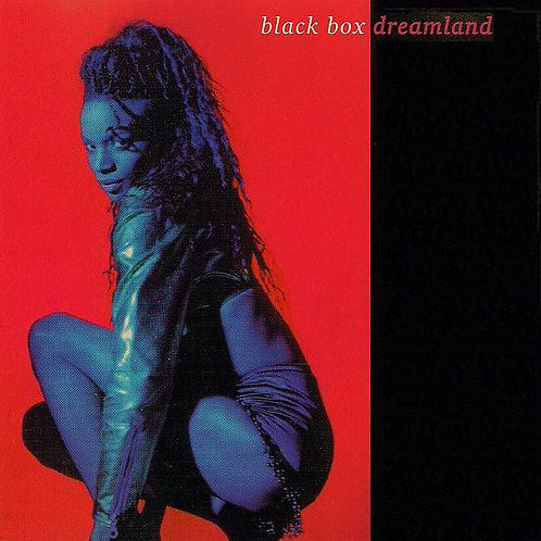 Black Box - Dreamland