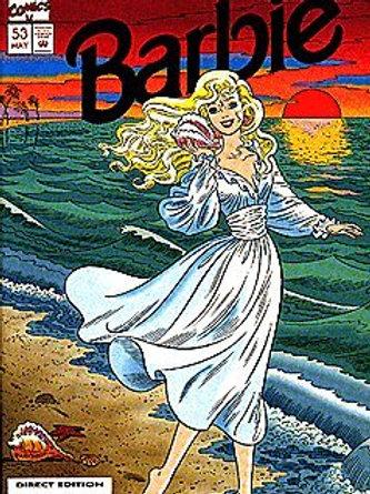 Barbie (1991 series) #53