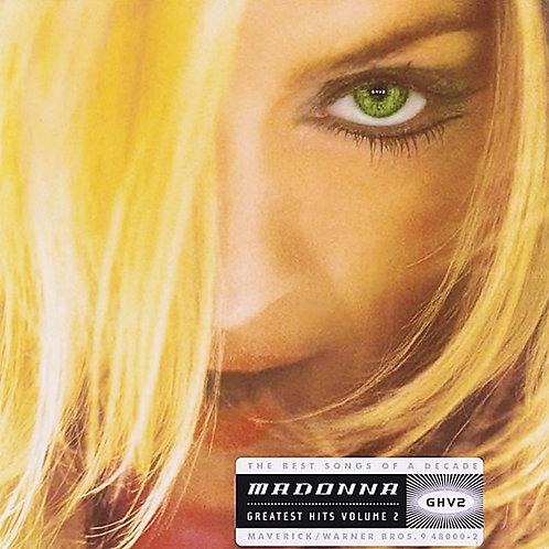 Madonna : Greatest Hits, Vol. 2 GHV2