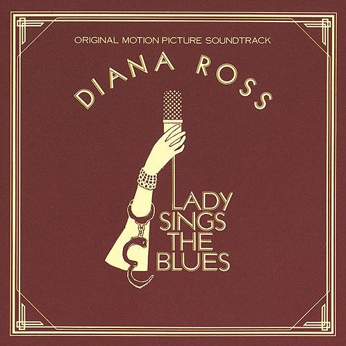 Diana Ross : Lady Sings The Blues 1972 Film