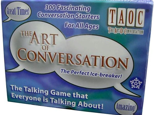 The The Art of Conversation