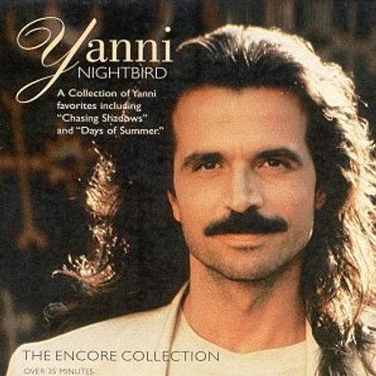 Yanni : Nightbird
