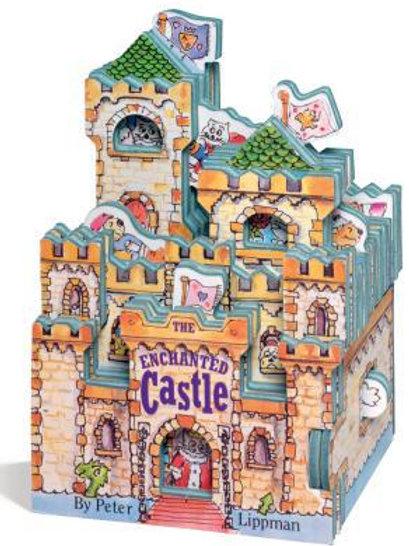The Enchanted Castle : Mini House