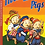 Thumbnail: The Three Little Pigs - Board Book