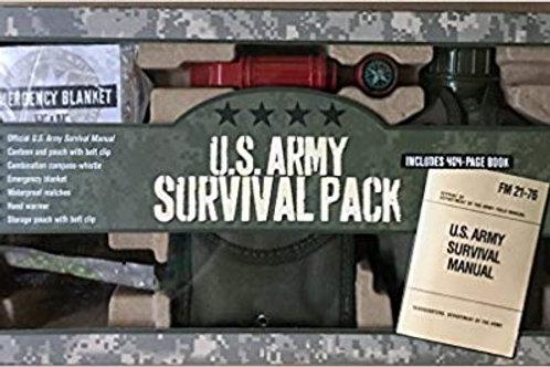 U.S. Army Survival Kit