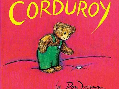 Corduroy : Giant Board Book