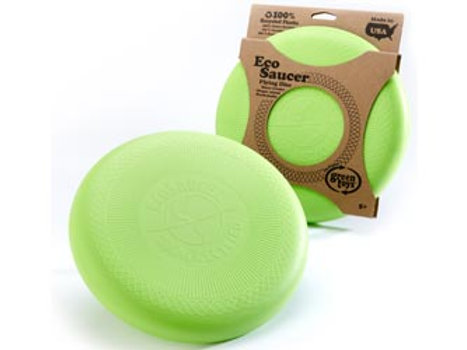 Ecosaucer™ Flying Disc