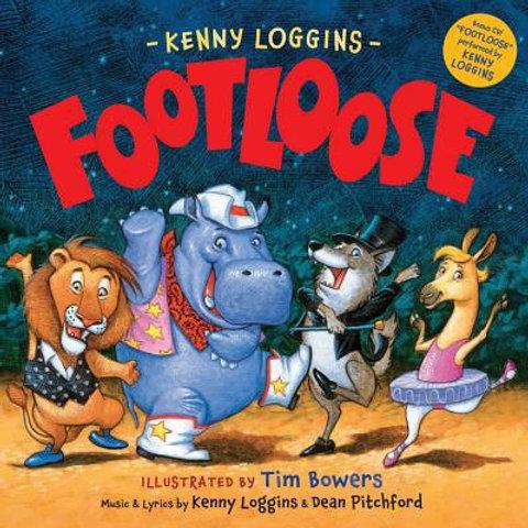 """Footloose : Bonus CD! """"Footloose"""" Performed"""