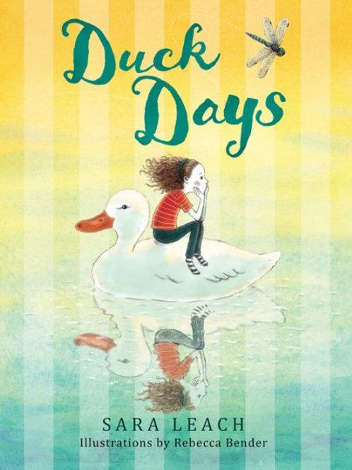 Duck Days (Book #3)