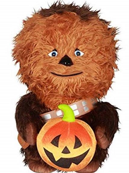 Chewbacca Halloween Greeter