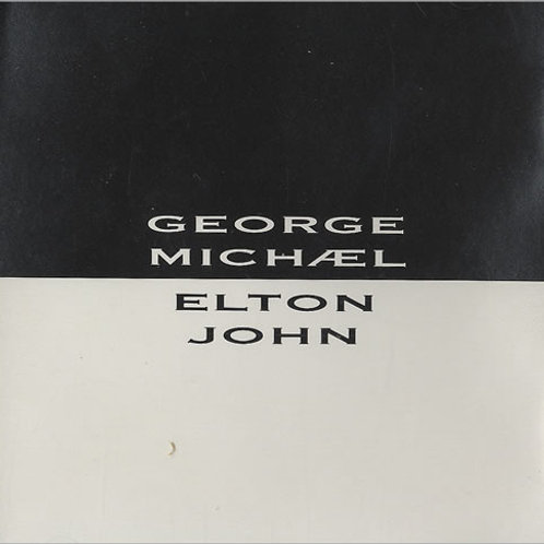 George Michael : Don't Let The Sun Go Down On Me / I Believe When I Fall in Love