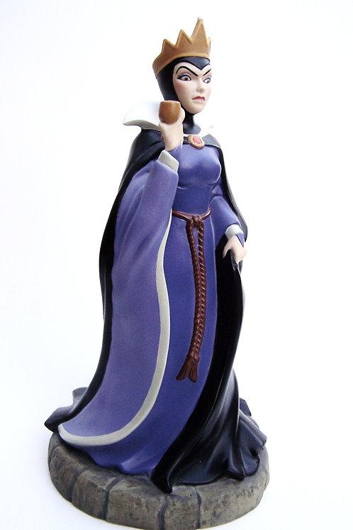 Disney Villains Evil Queen Figurine By Bruce Lau
