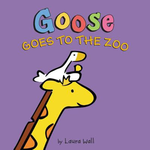 Goose Goes to the Zoo