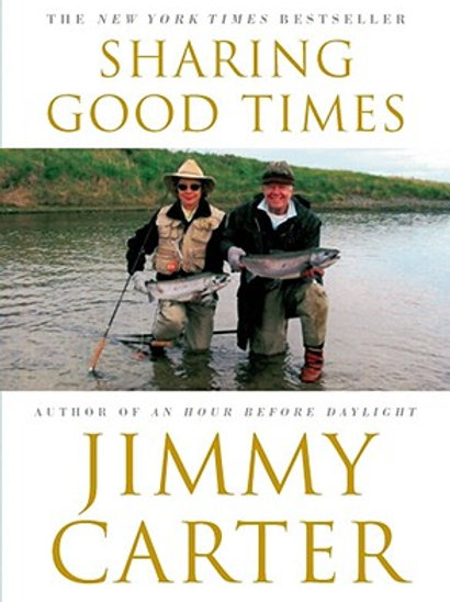 Sharing Good Times  * First Edition