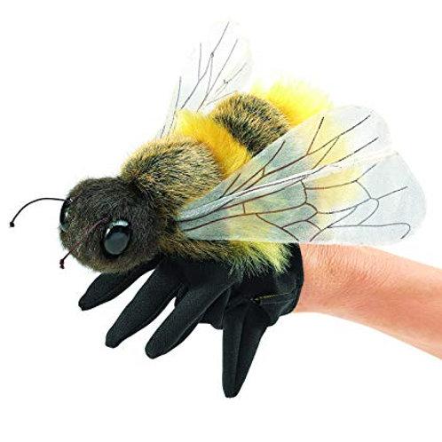 Honey Bee Puppet
