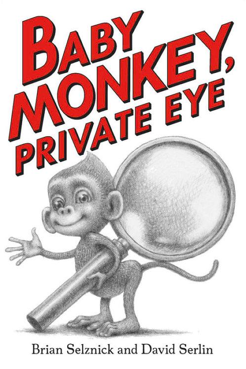 Baby Monkey, Private Eye