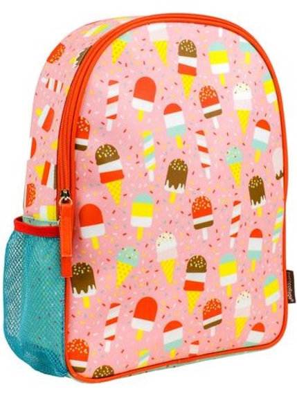 Ice Pops Eco-Friendly Backpack