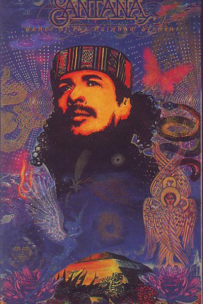 Santana : Dance Of The Rainbow Serpent -Box Set