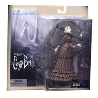 Corpse Bride: Victoria Figurine