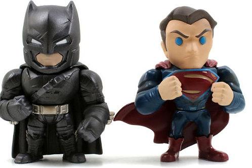 BATMAN V SUPERMAN - Metals 9 Batman & Superman 2-P
