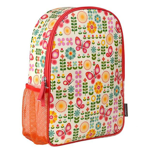 Butterflies Eco-Friendly Backpack