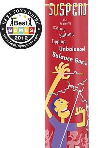 Suspend Tabletop Balance Game