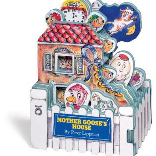 Mini House : Mother Goose's House