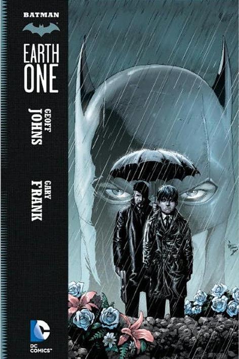 Batman: Earth One