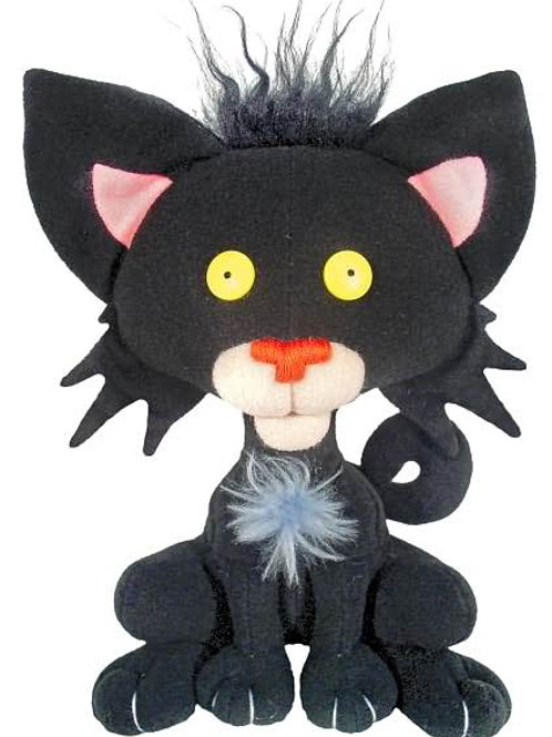 Bad Kitty Doll