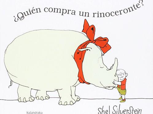 Quien Compra un Rinoceronte?