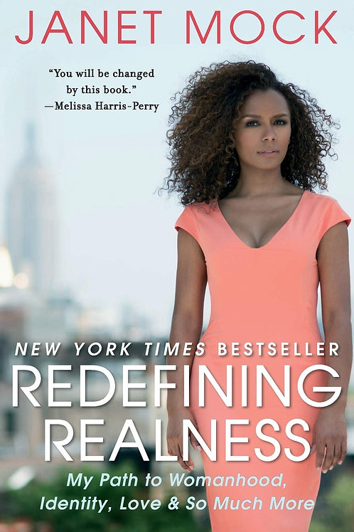 Redefining Realness: My Path to Womanhood
