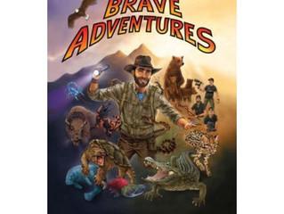Be Brave… Stay Wild!