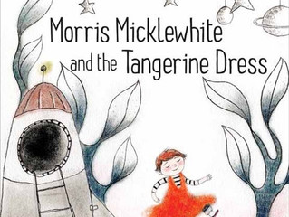 a delightful tale about the courage and creativity it takes to be  different...