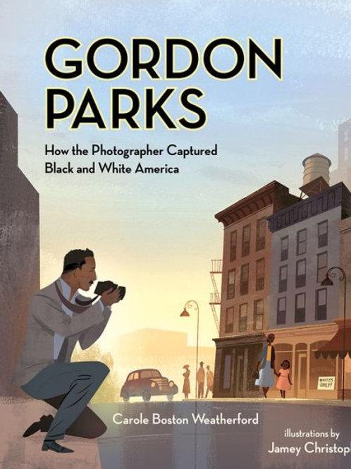Gordon Parks: Photographer Captured America