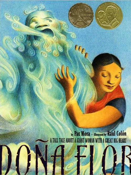 Doña Flor: A Tall Tale about a Giant Woman