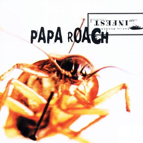 Papa Roach : Infest